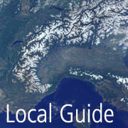 Local Guide of the International Space Science Institute and Bern