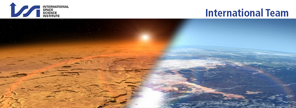 The Early Evolution of the Atmospheres of Earth, Venus, and Mars