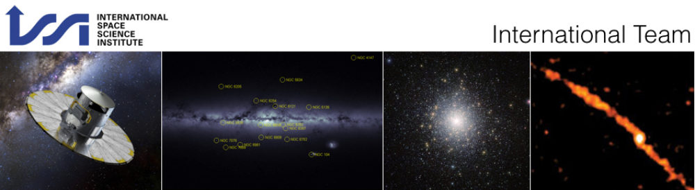 Globular Clusters in the Gaia Era