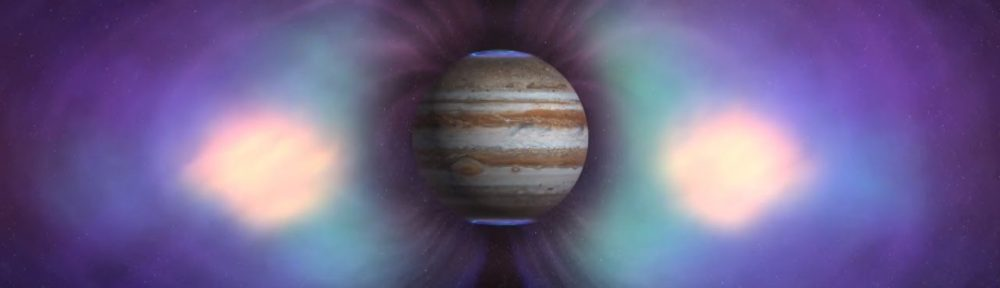 Structure and Dynamics of Jupiter's Magnetosphere and Boundary Regions