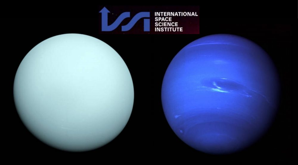 Ice Giants: Formation, Internal Structure, and the Link to Exoplanets
