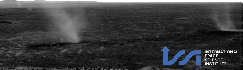 Dust Devils on Mars and Earth