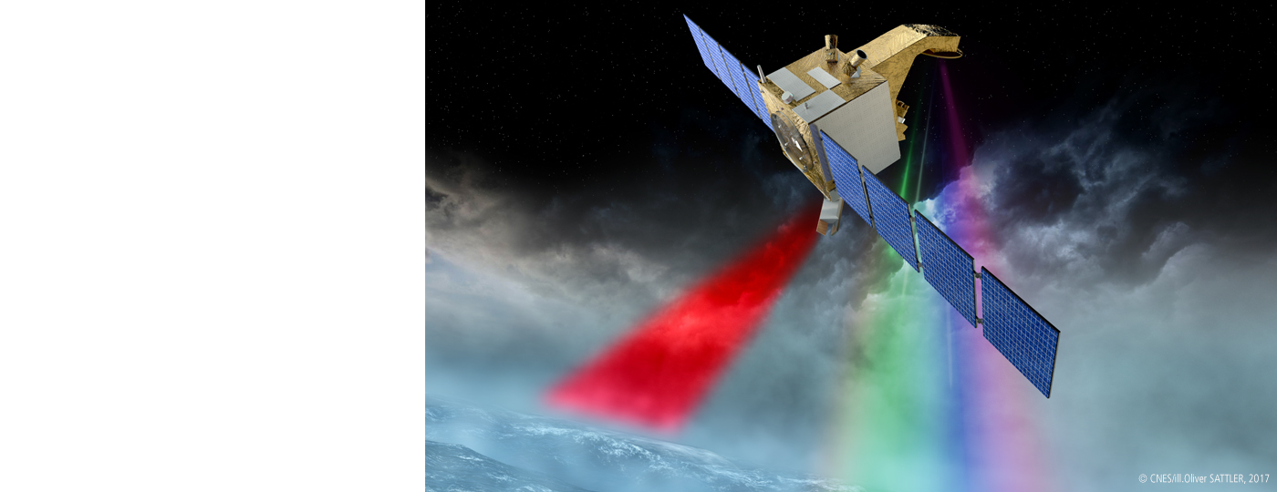 Wind and Waves on the Ocean Surfaces: Insights from the CFOSAT Mission