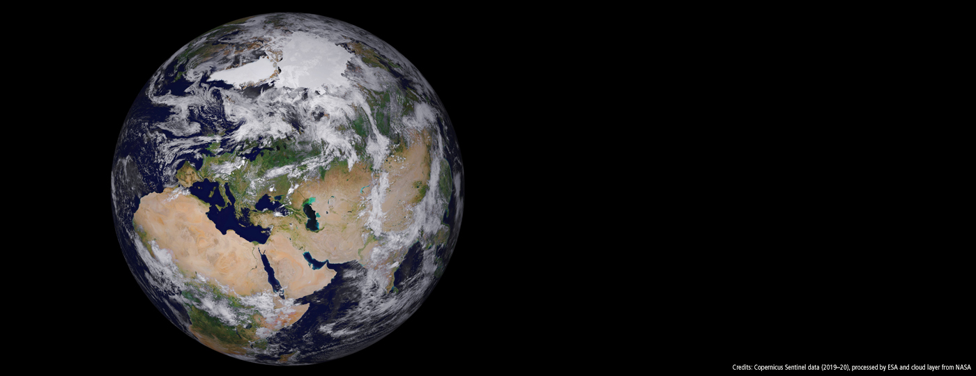 The Contemporary Global Carbon Cycle and the Impact of the COVID-19 Pandemic on CO2 Emissions