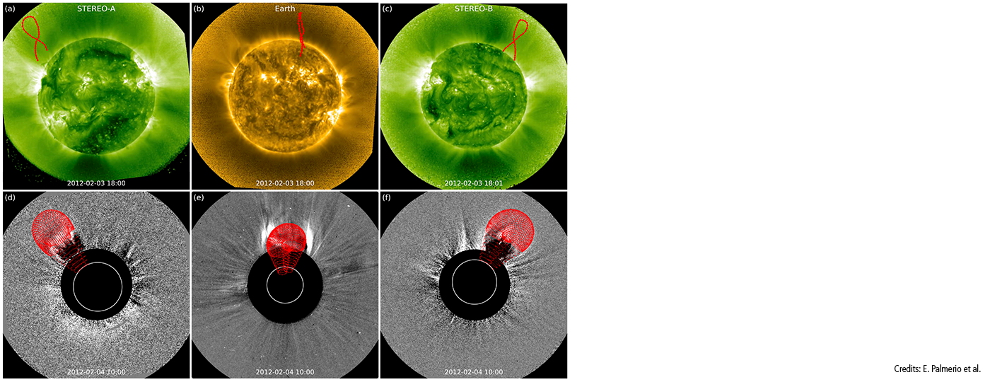 Spotting Hard-To-Detect Coronal Mass Ejections from the Sun