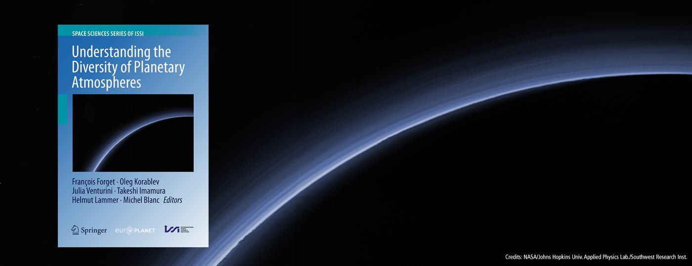 Understanding the Diversity of Planetary Atmospheres